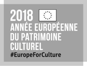 Année européene du patrimoine culturel